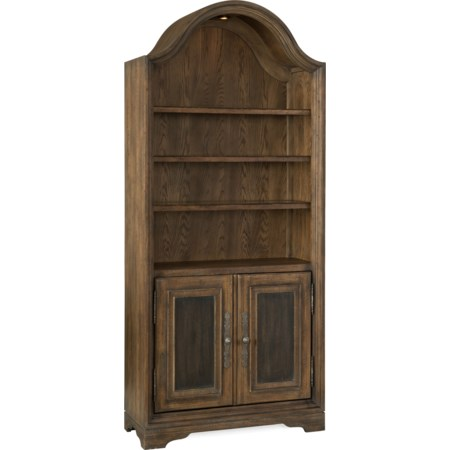 Pleasanton Bunching Bookcase