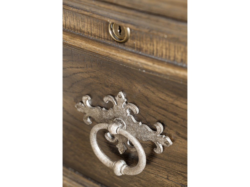 Hooker Furniture Hill CountryLeming Lateral File