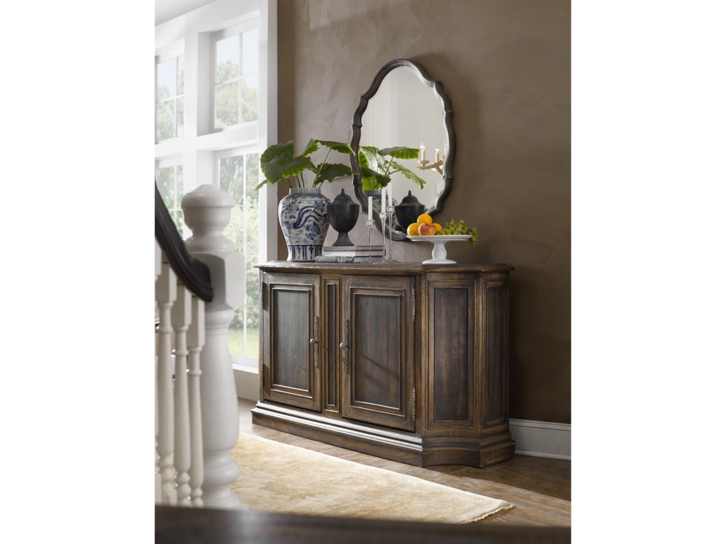 Hooker Furniture Hill CountryNatalia Accent Mirror