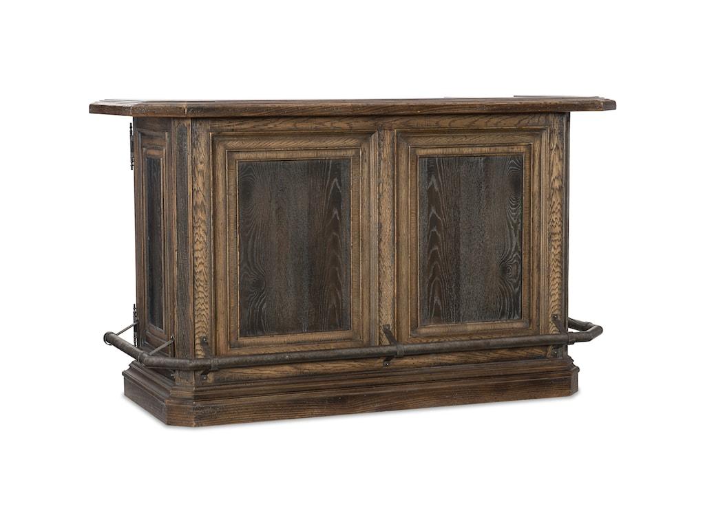 Hooker Furniture Hill CountryNew Braunfels Bar