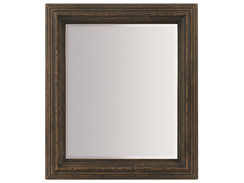 Hooker Furniture Hill CountryMico Mirror