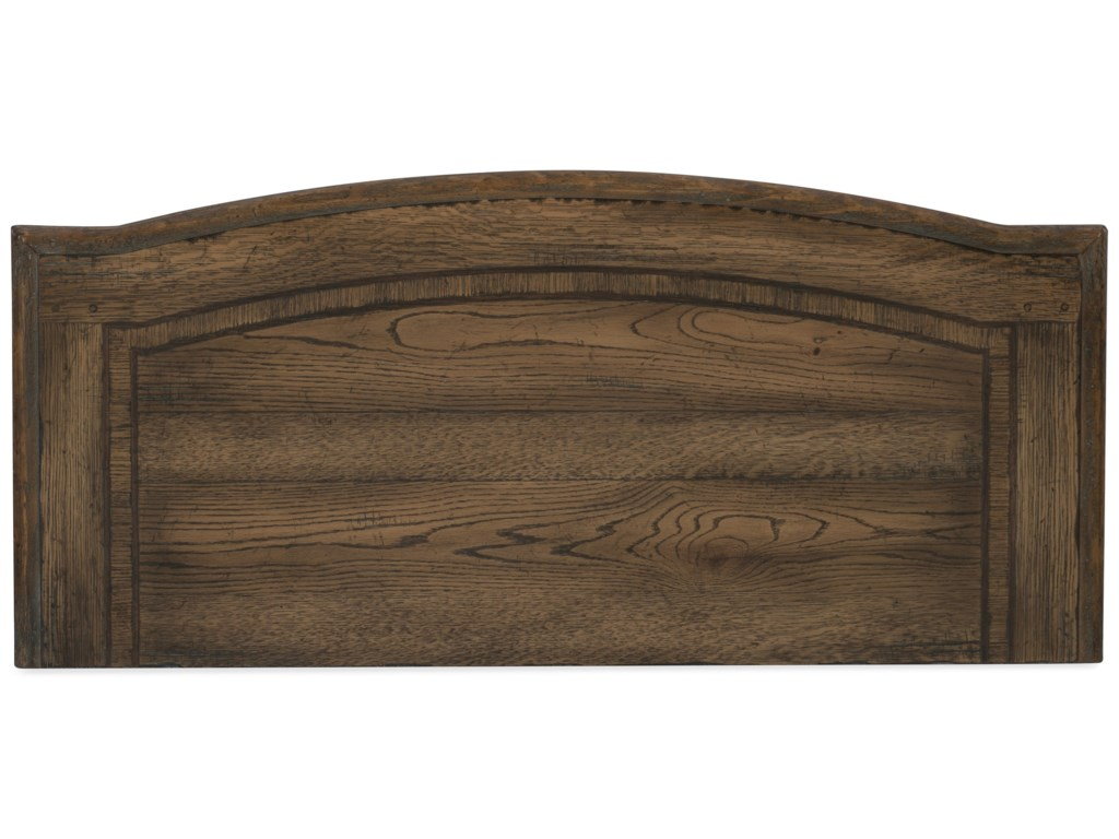 Hooker Furniture Hill CountryGillespie Five-Drawer Chest
