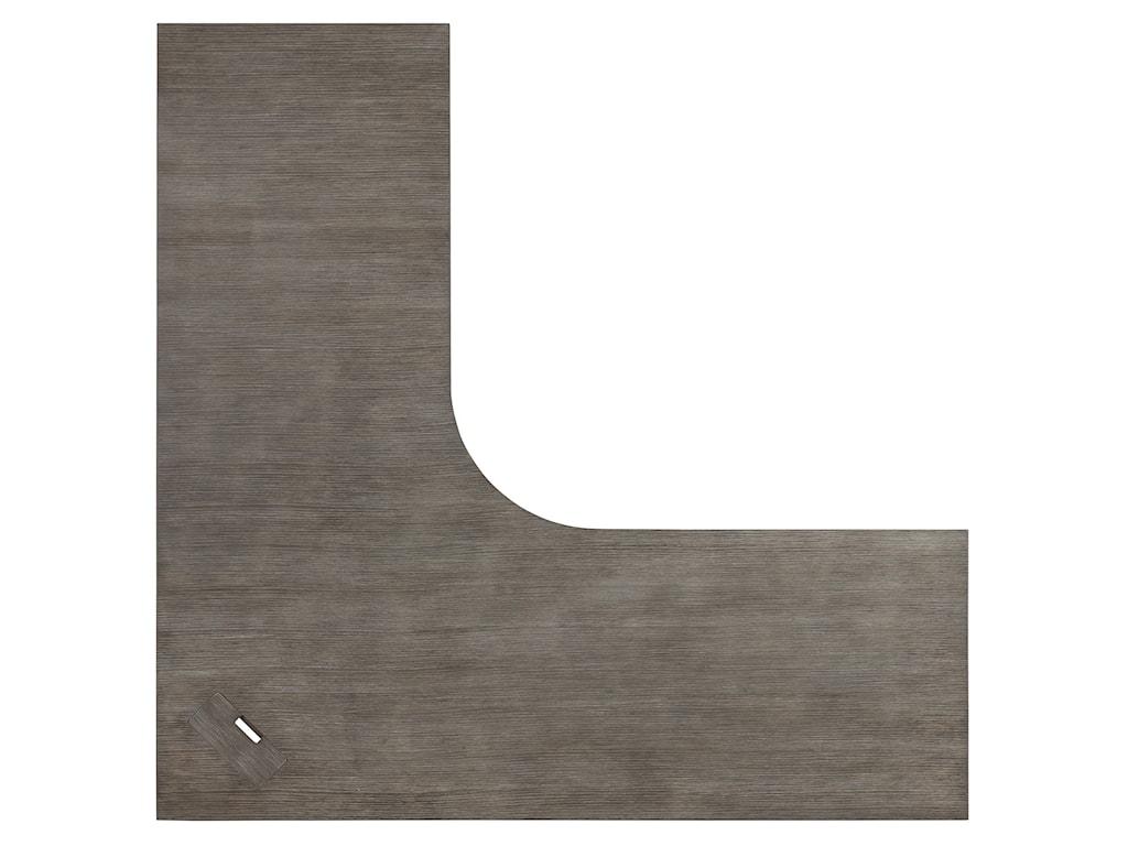 Hooker Furniture House BlendL Desk with Outlet