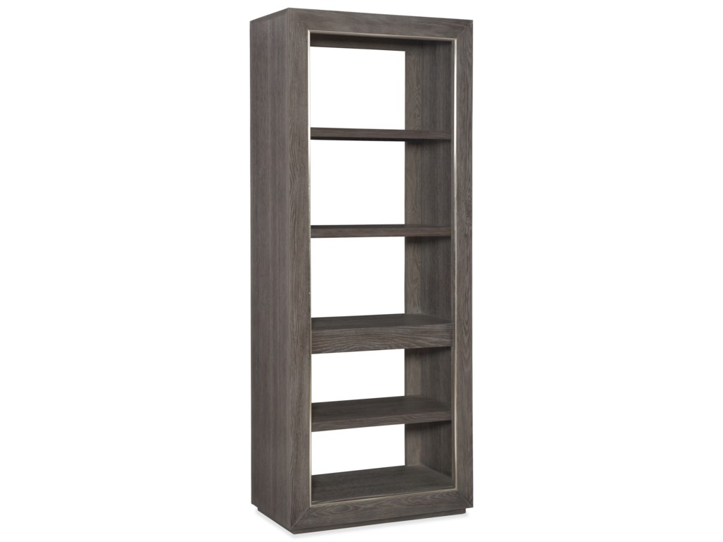 Hooker Furniture House BlendEtagere with Adjustable Shelves