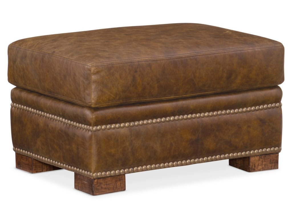 Hooker Furniture JaxOttoman