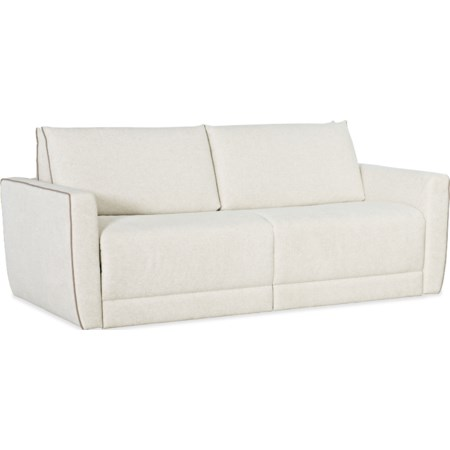 Power Sleeper Loveseat