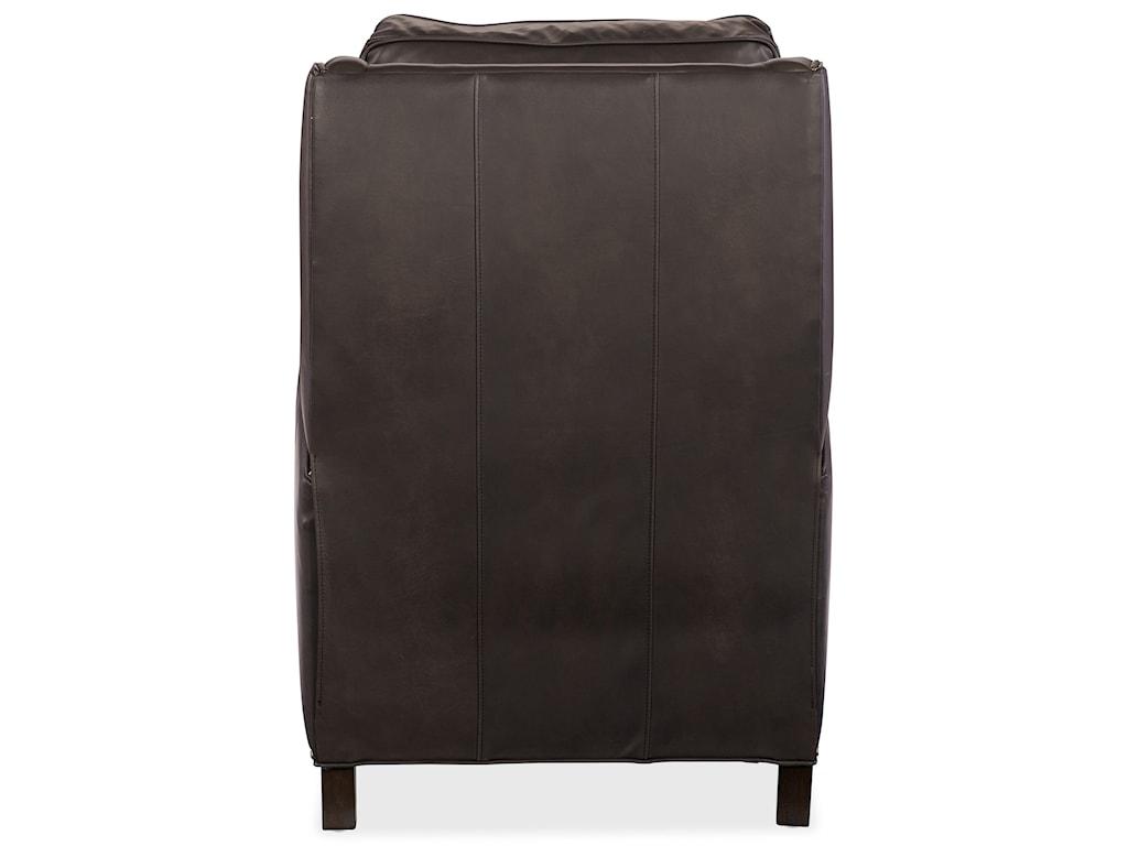 Hooker Furniture KerleyManual Push Back Recliner