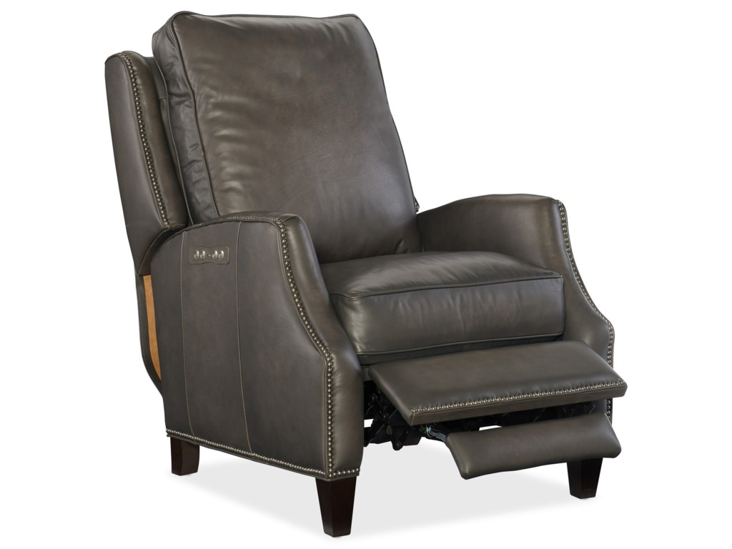 Hooker Furniture KerleyPower Recliner w/ Power Headrest