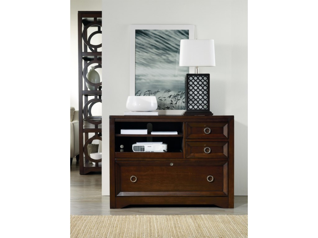 Hooker Furniture KinseyKinsey Utility File
