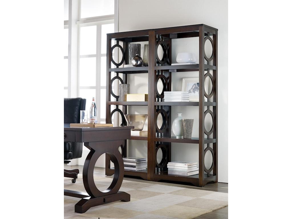 Hooker Furniture KinseyKinsey Etagere