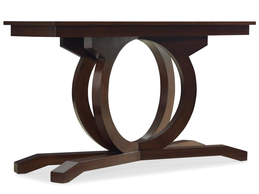 Hooker Furniture KinseySofa Table