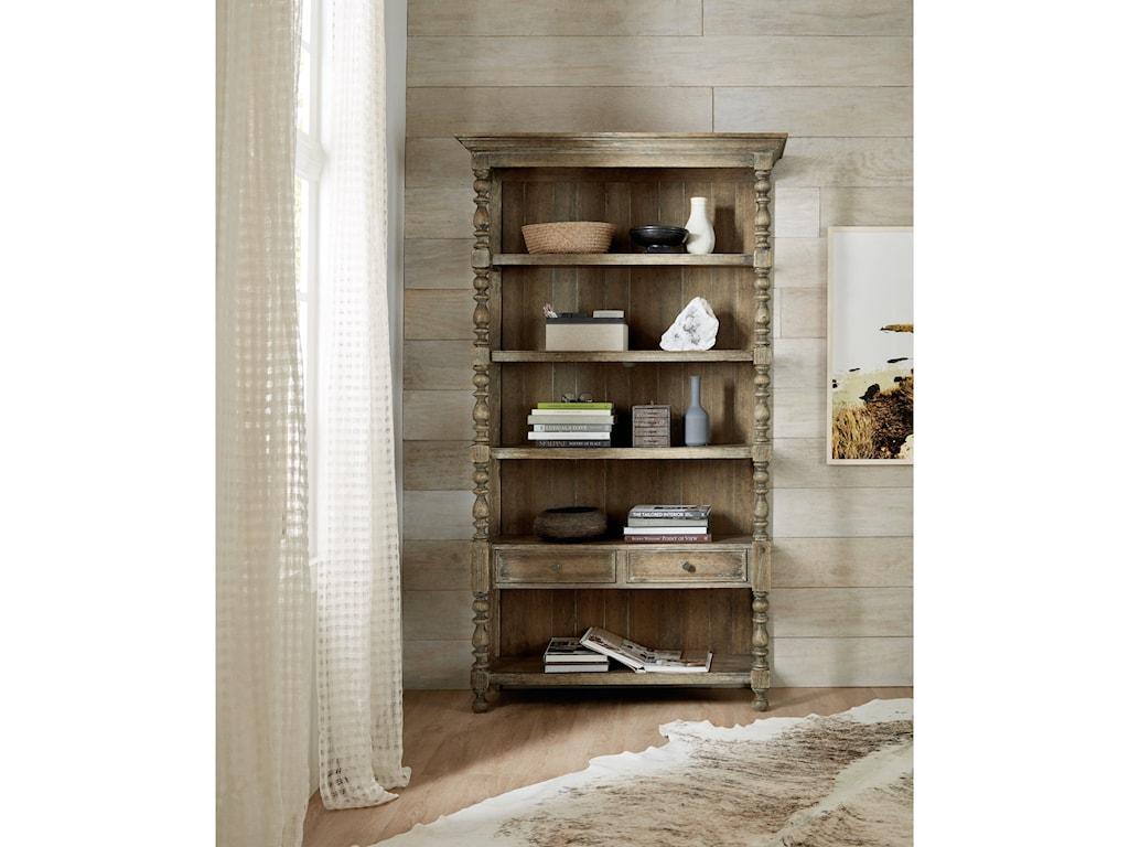 Hooker Furniture La GrangeLyons Etagere