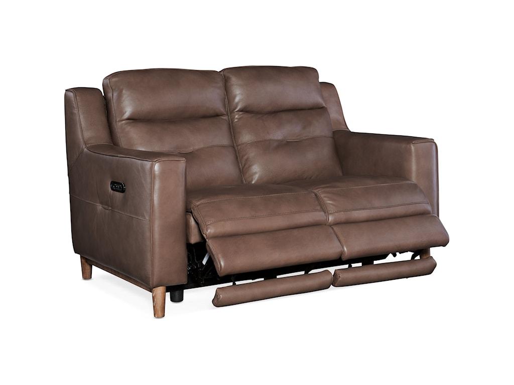 Hooker Furniture LachlanPower Loveseat