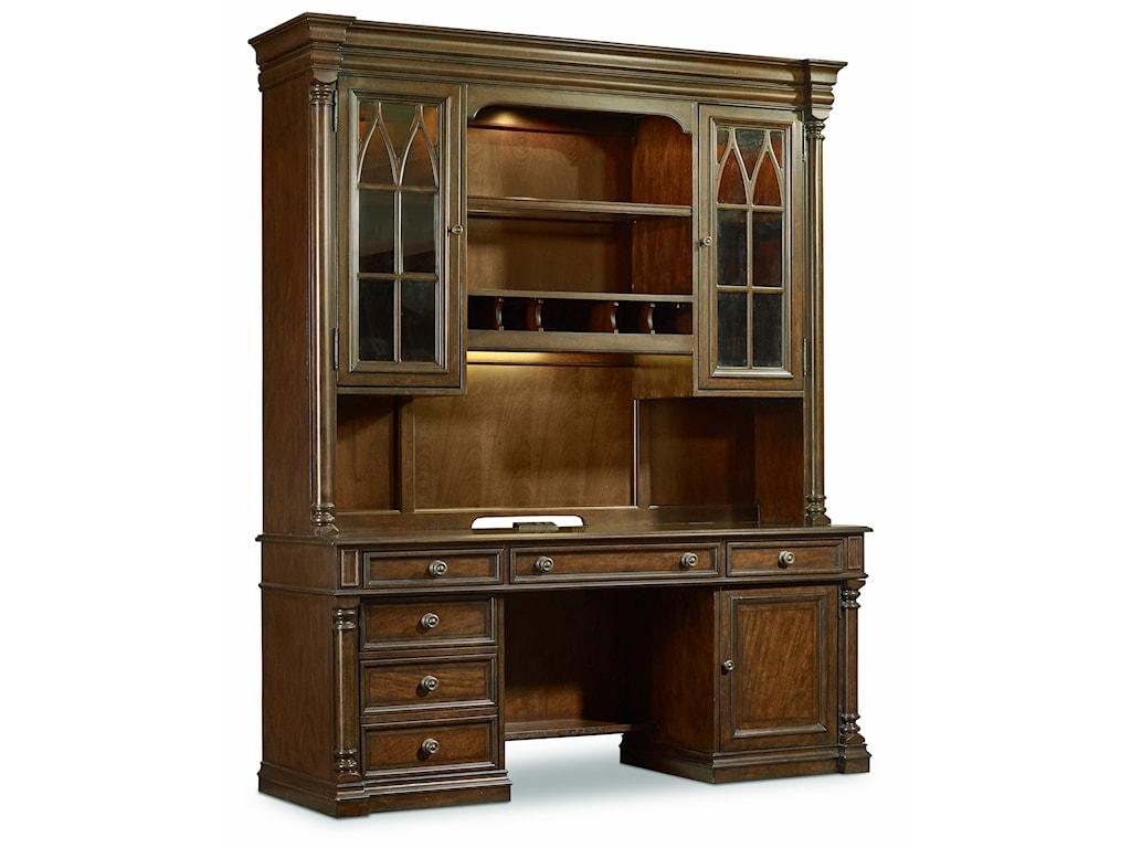 Hooker Furniture LeesburgComputer Credenza