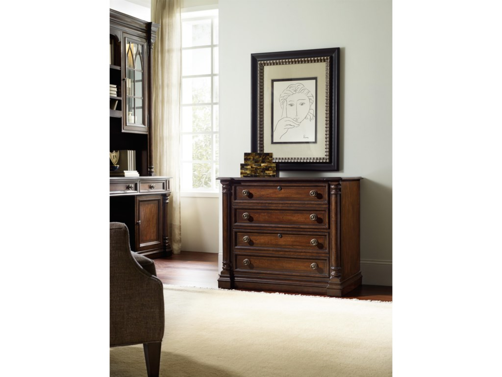 Hooker Furniture LeesburgLateral File