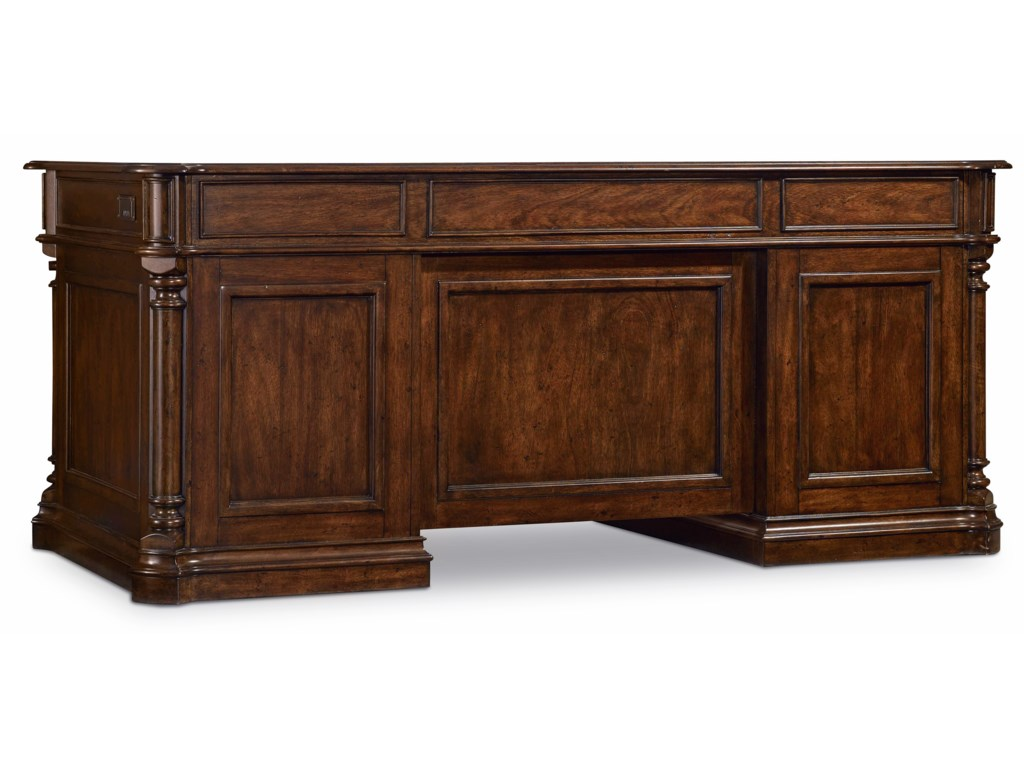 Hooker Furniture LeesburgExecutive Desk