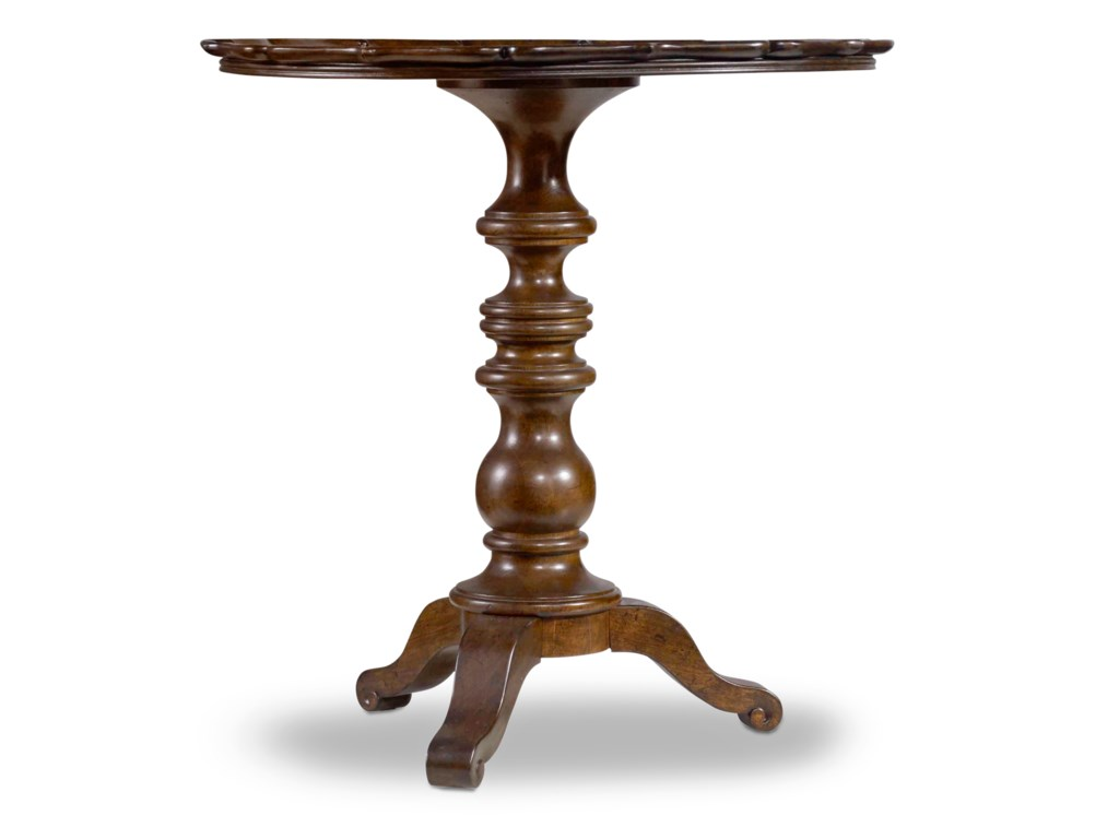 Hooker Furniture LeesburgRound Accent Table