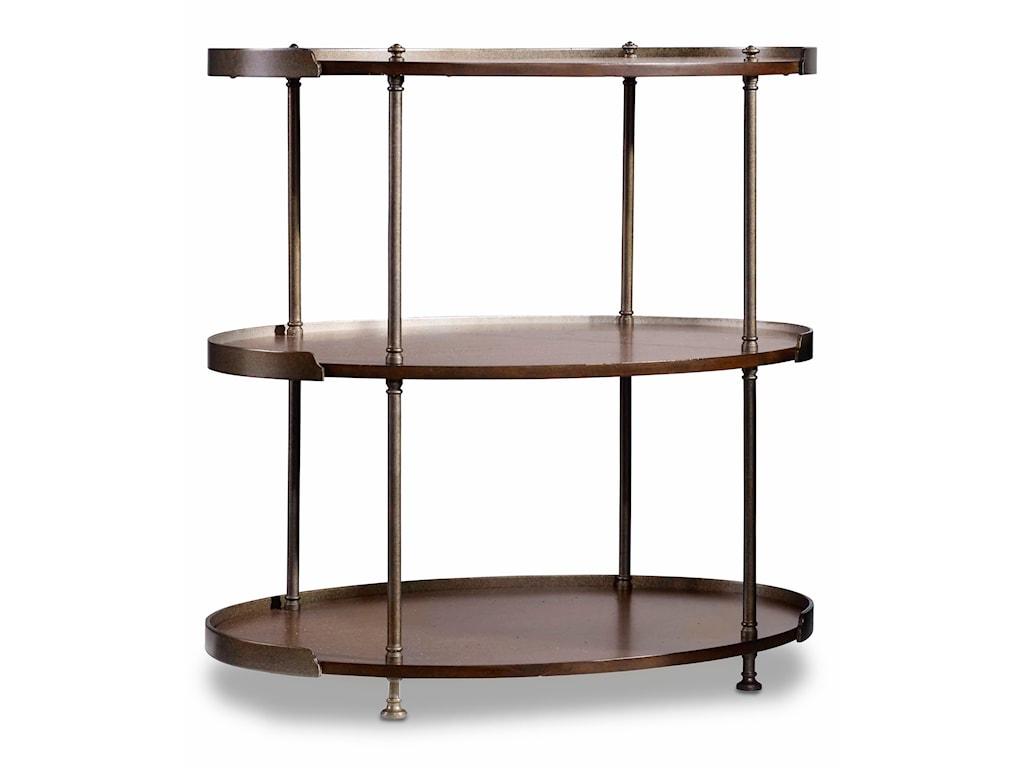 Hooker Furniture LeesburgChairside Table