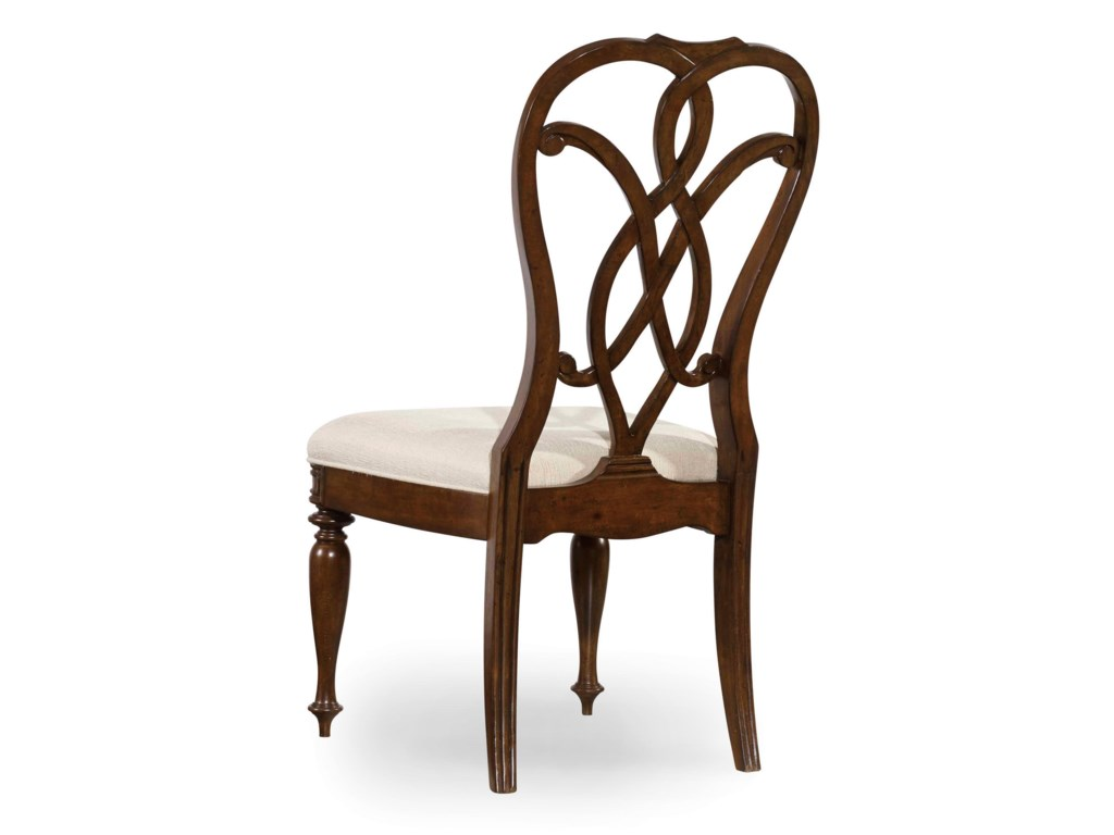 Hooker Furniture LeesburgSplatback Side Chair