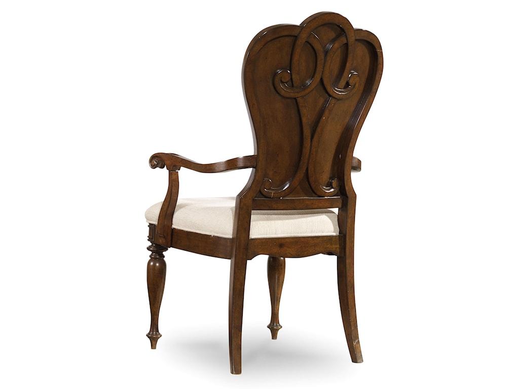 Hooker Furniture LeesburgUpholstered Arm Chair