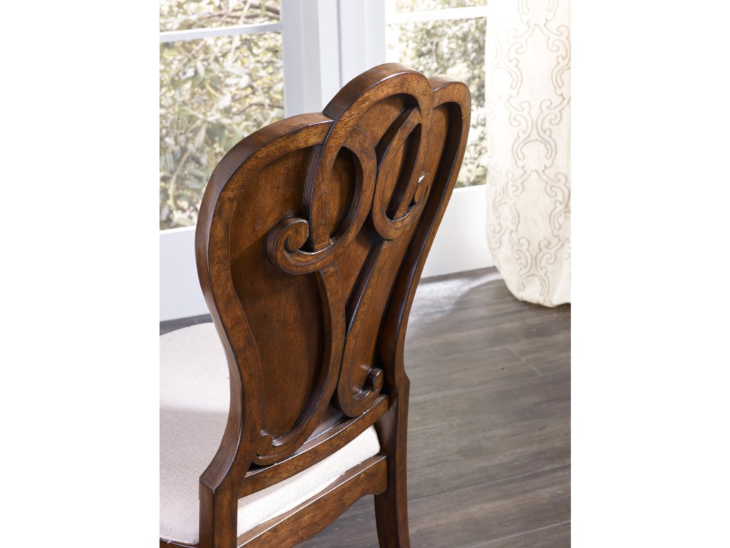 Hooker Furniture LeesburgUpholstered Side Chair
