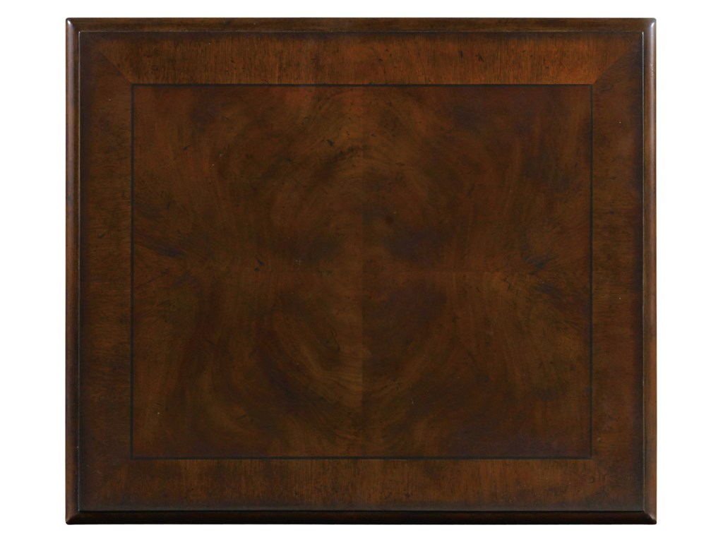 Hooker Furniture LeesburgEnd Table