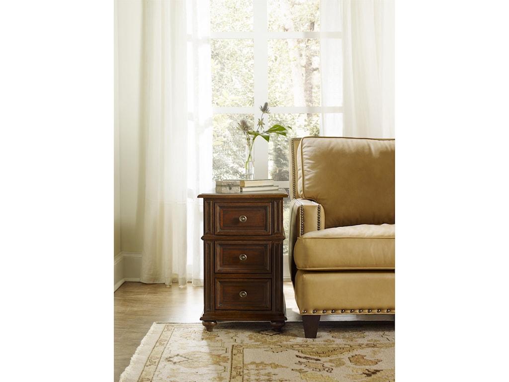 Hooker Furniture LeesburgChairside Chest