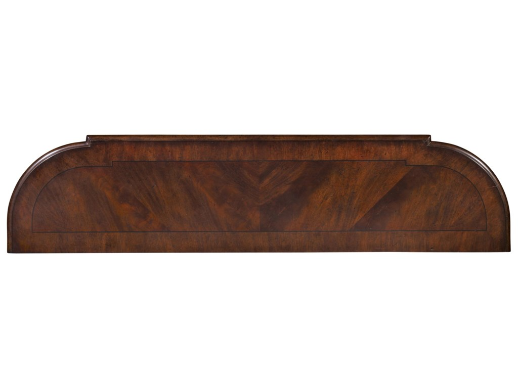 Hooker Furniture LeesburgDemilune Hall Console