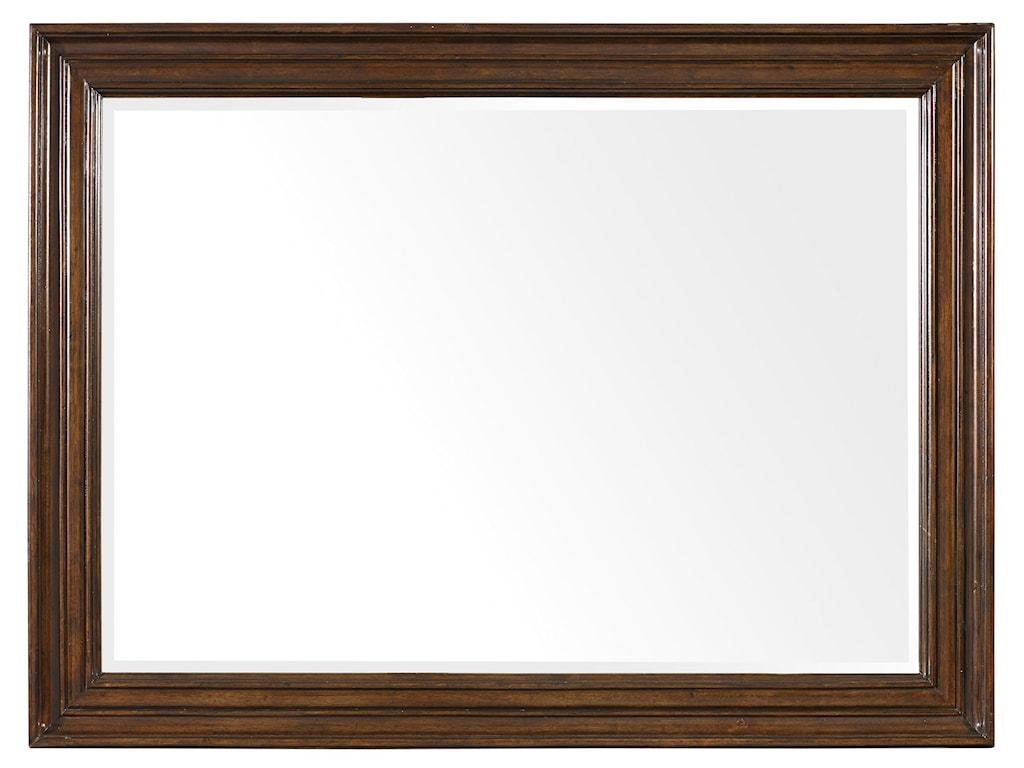 Hooker Furniture LeesburgLandscape Mirror