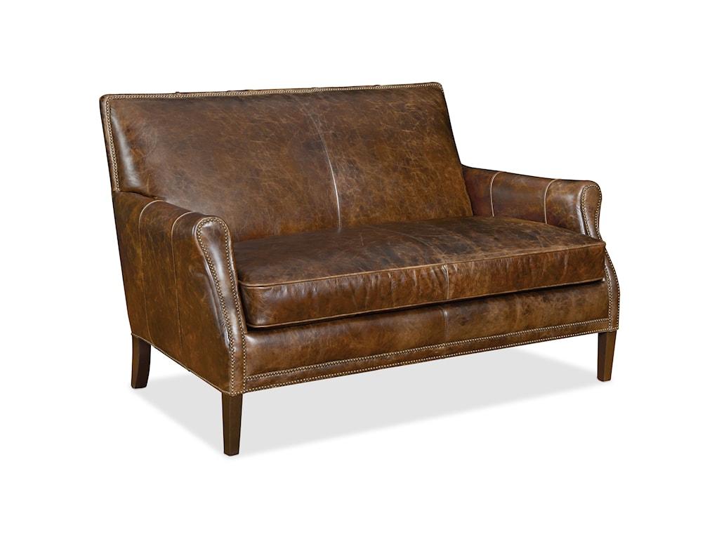 Hooker Furniture LeithSettee