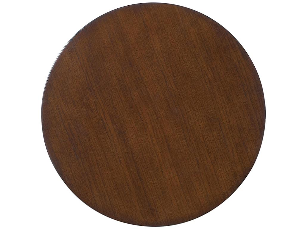Hooker Furniture LorimerRound End Table