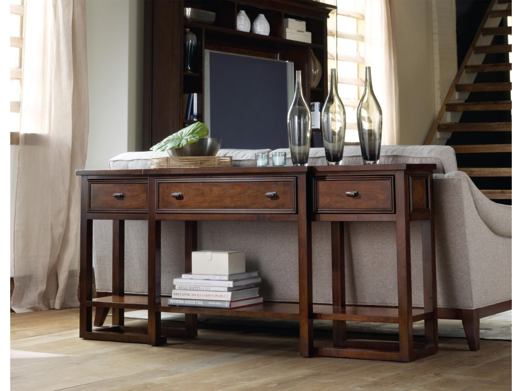 Hooker Furniture LorimerSofa Table