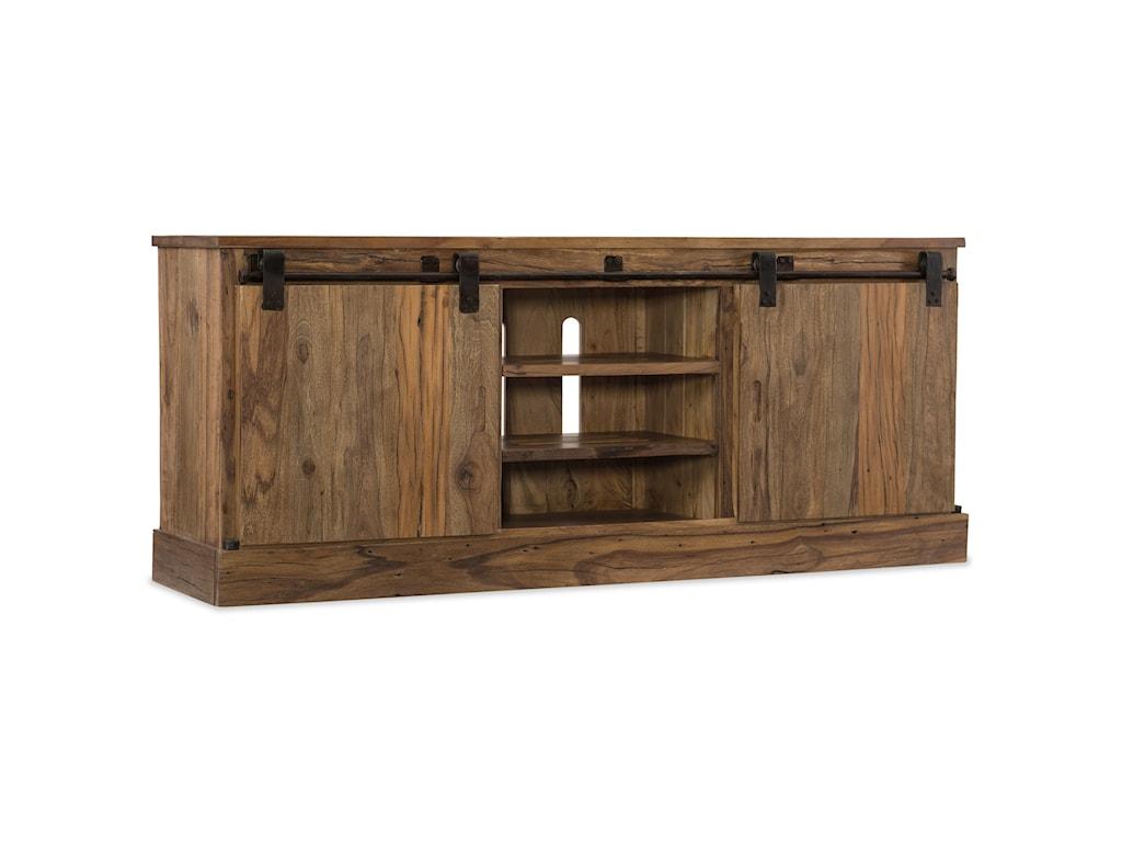 Hooker Furniture L'UsineEntertainment Console
