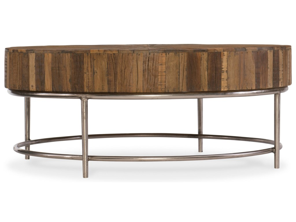 Hooker Furniture L'UsineCocktail Table