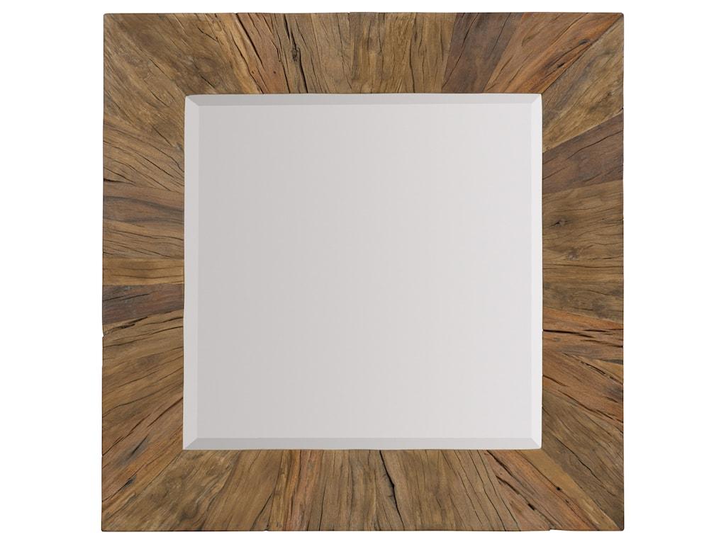 Hooker Furniture L'UsineSquare Mirror
