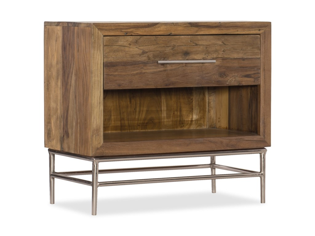 Hooker Furniture L'UsineLeg Nightstand