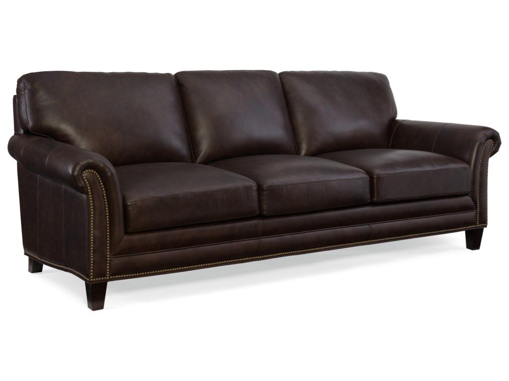 Hooker Furniture MarriottStationary Sofa