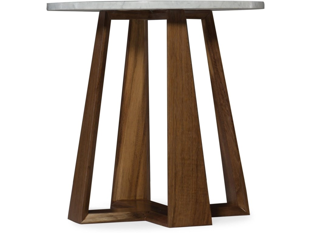 Hooker Furniture MelangeEnd Table