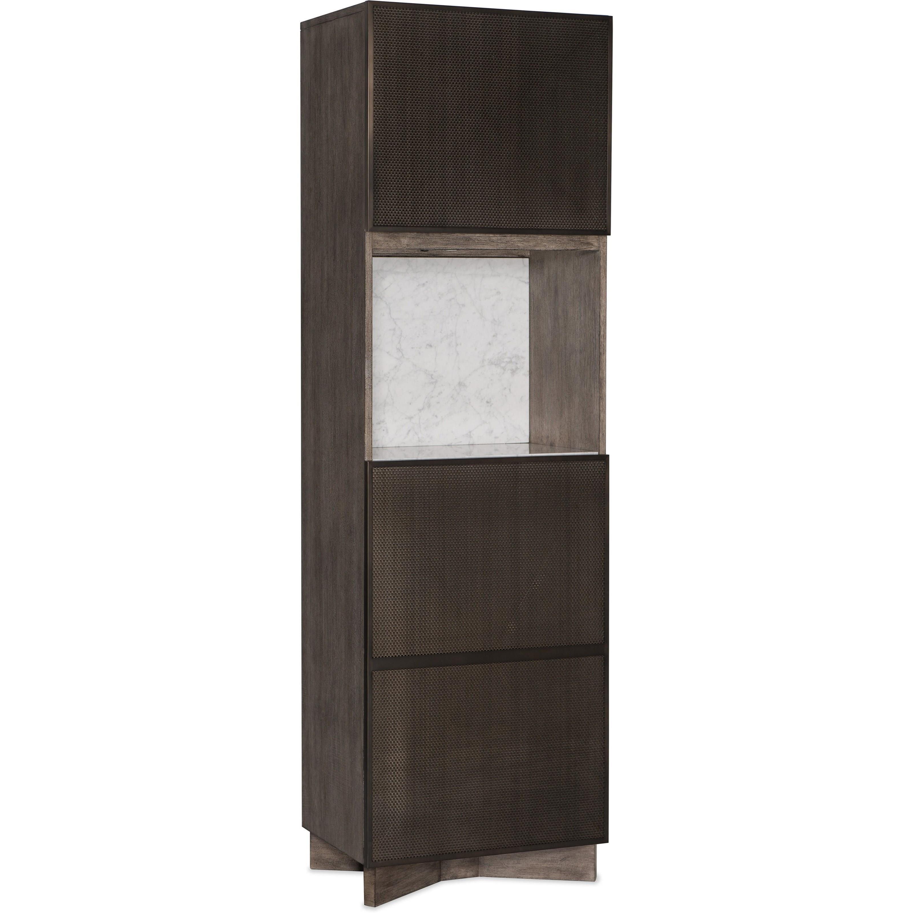 Hooker Furniture MelangeBar Cabinet ...