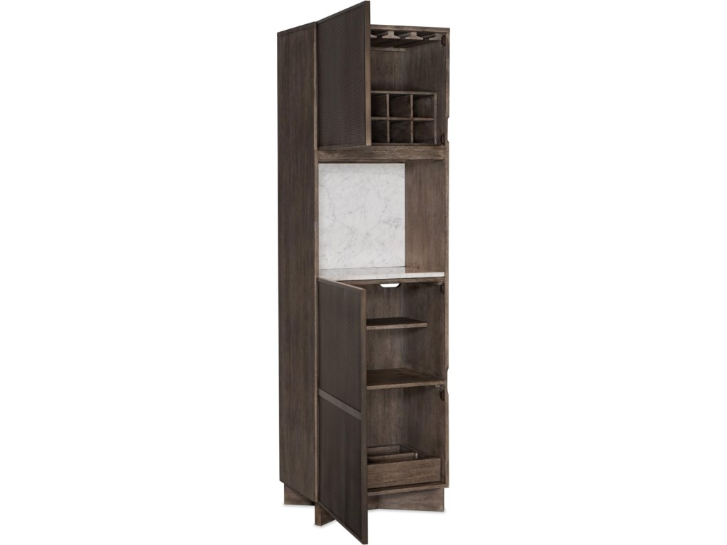 Hooker Furniture MelangeBar Cabinet