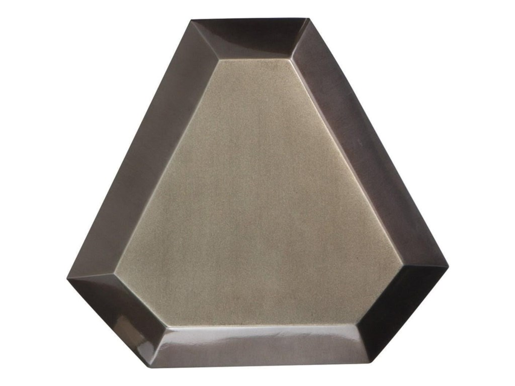 Hooker Furniture MelangeJewel-Faceted Spot Table