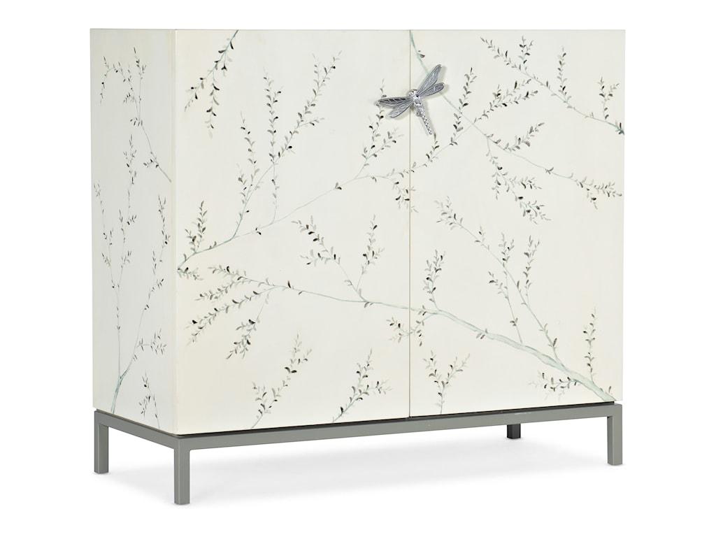Hooker Furniture MelangeBale Bar Cabinet