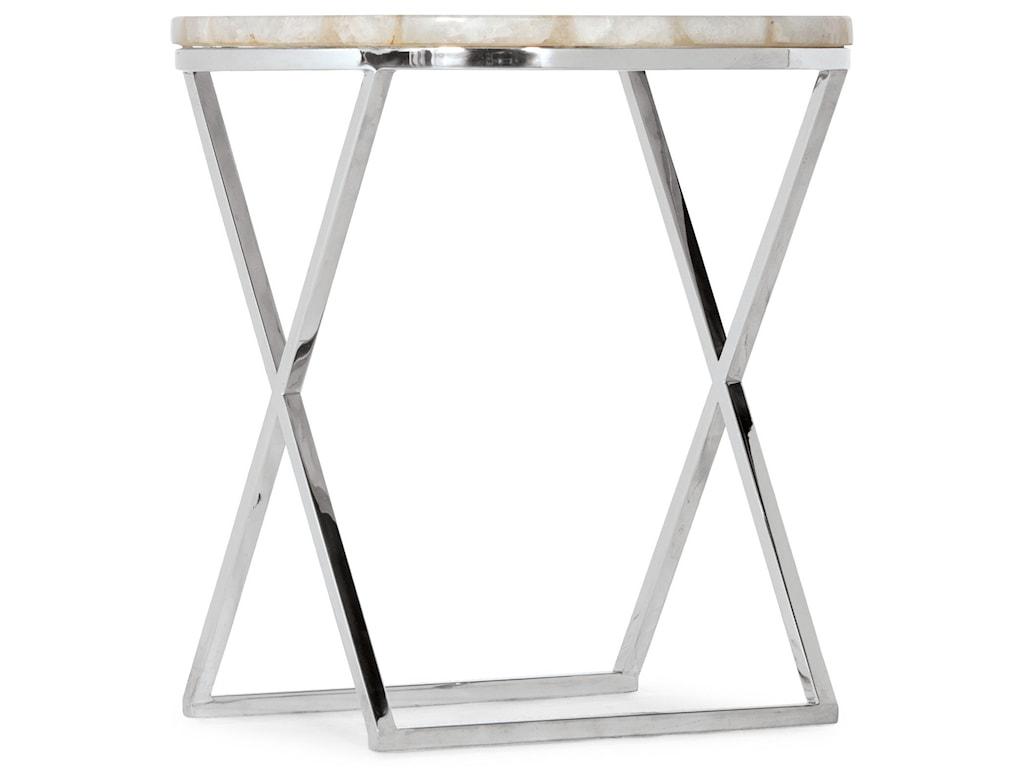 Hooker Furniture MelangeKaitlyn Accent Table