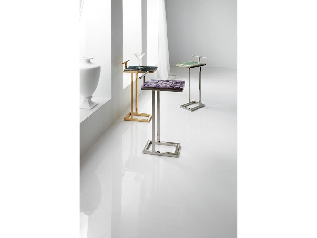 Hooker Furniture MelangeLisa Accent Table