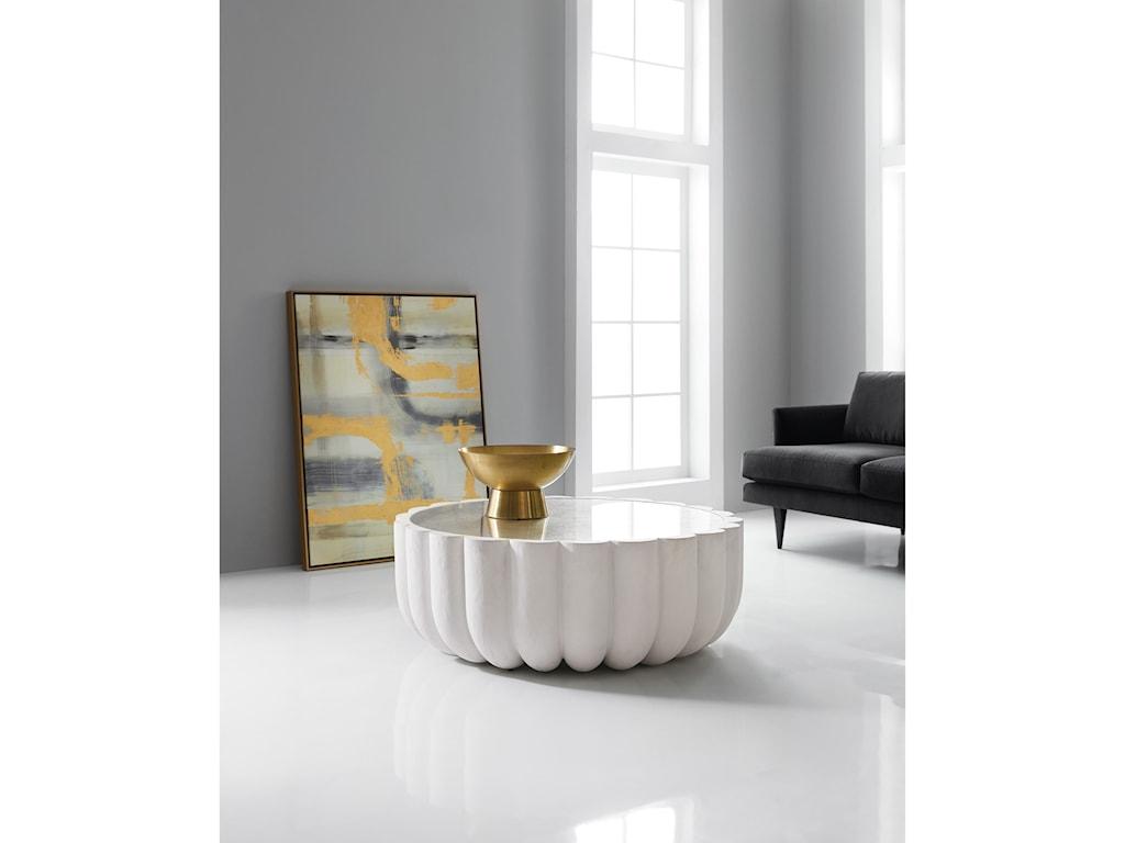 Hooker Furniture MelangeKona Cocktail Table