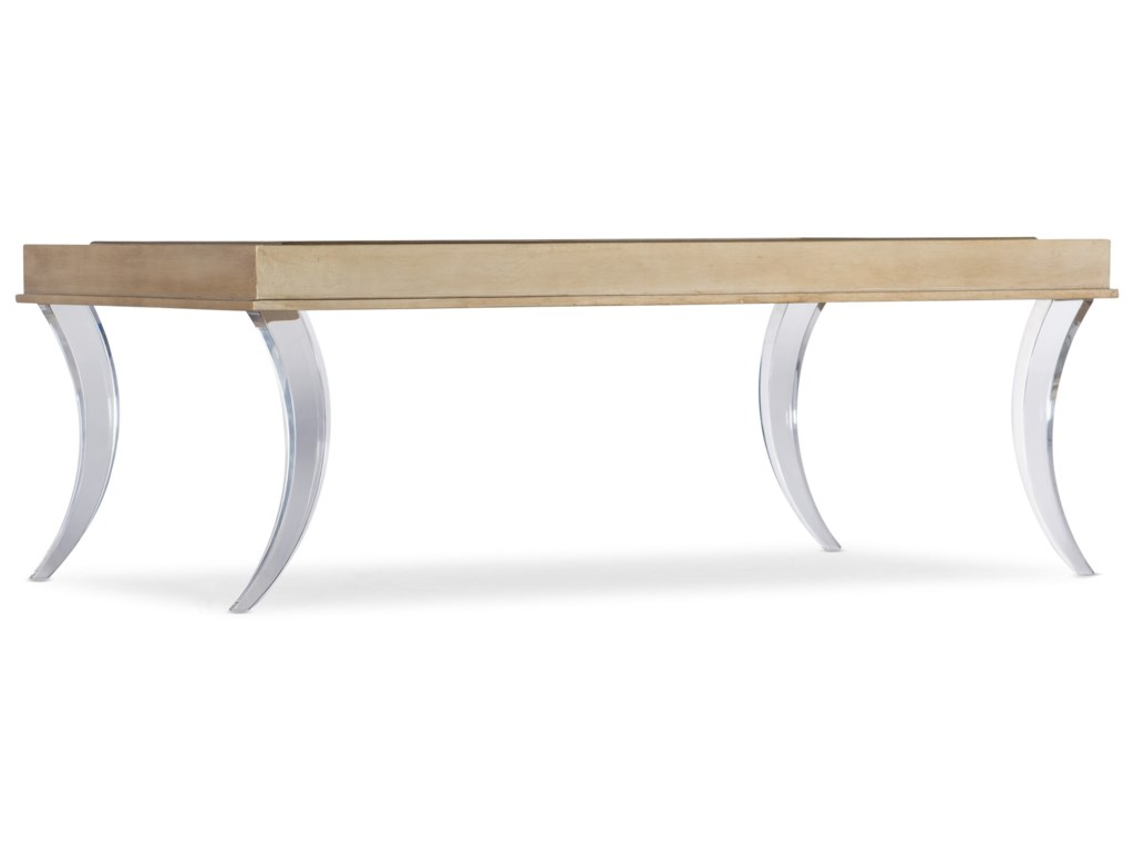 Hooker Furniture MelangeMolina Cocktail Table