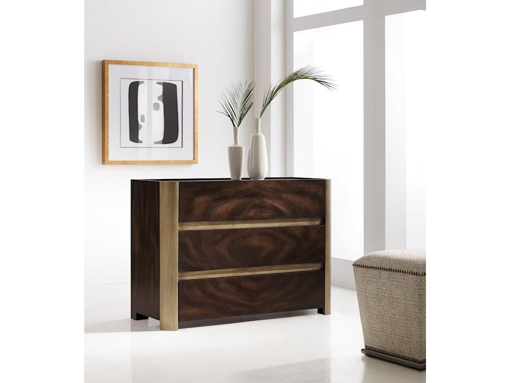Hooker Furniture MelangeAccent Chest