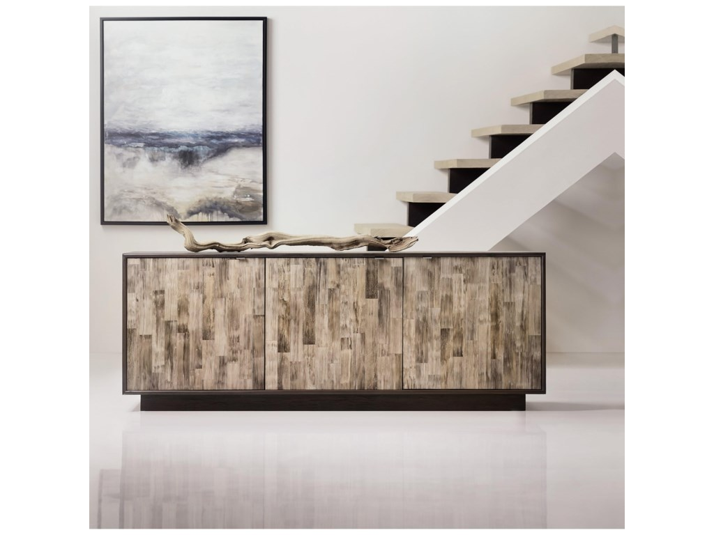 Hooker Furniture MelangeCredenza