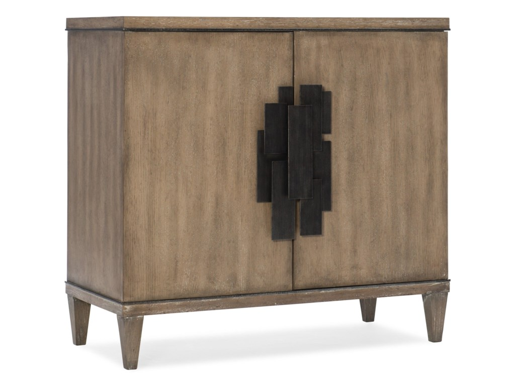 Hooker Furniture MelangeTwo-Door Chest