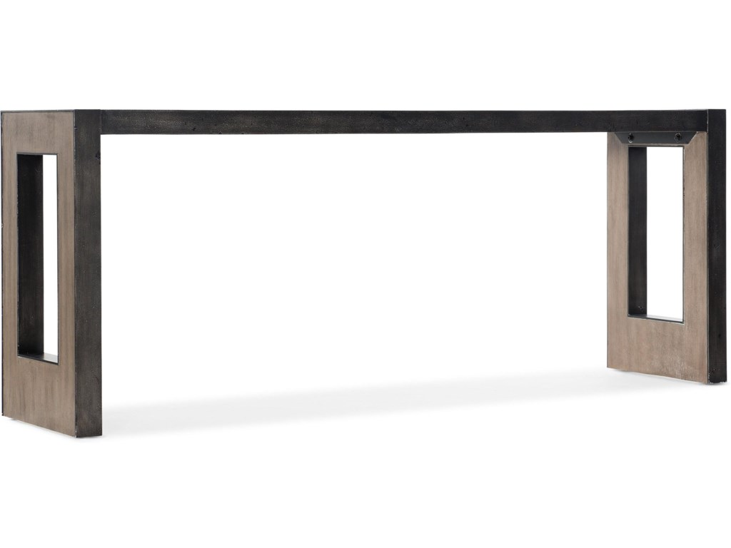 Hooker Furniture MelangeConsole